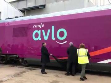 Adiós a las ofertas de bajo coste del AVE: Renfe pone mañana a la venta las entradas de AVLO