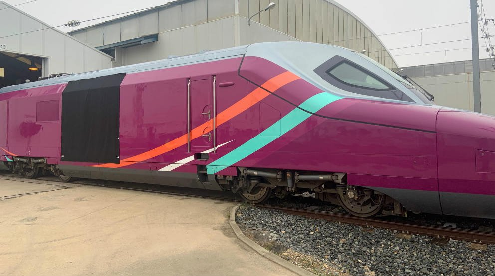 Low cost AVLO Renfe tickets